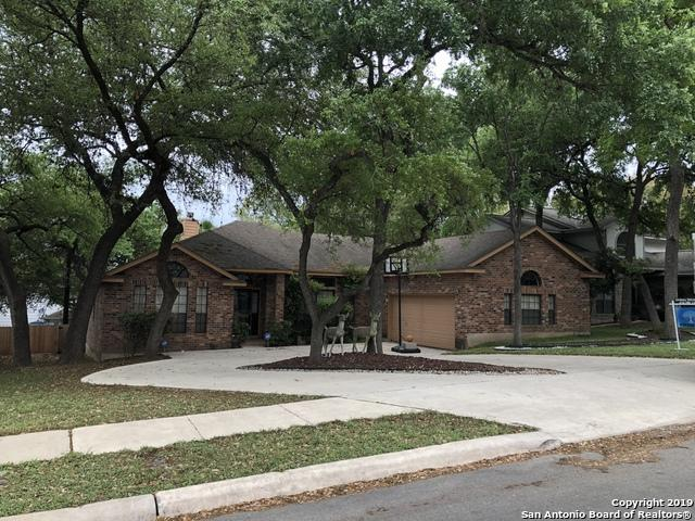8518 Tiguex, Universal City, TX 78148 (MLS #1376039) :: The Mullen Group | RE/MAX Access