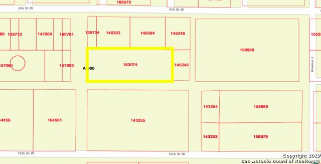 LOT 1-10 9TH ST 9TH ST, Lakehills, TX 78063 (MLS #1376040) :: Niemeyer & Associates, REALTORS®