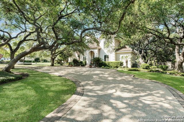615 Sonterra Blvd, San Antonio, TX 78258 (MLS #1376072) :: River City Group