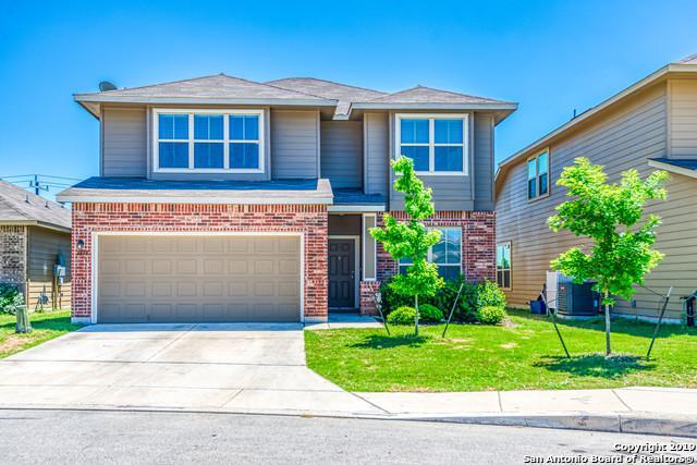 3438 Still Pond, San Antonio, TX 78245 (MLS #1376078) :: Exquisite Properties, LLC