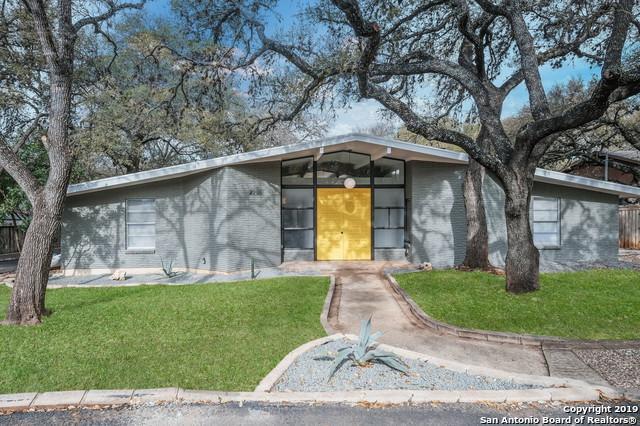 2206 Parhaven Dr, San Antonio, TX 78232 (MLS #1376080) :: Alexis Weigand Real Estate Group