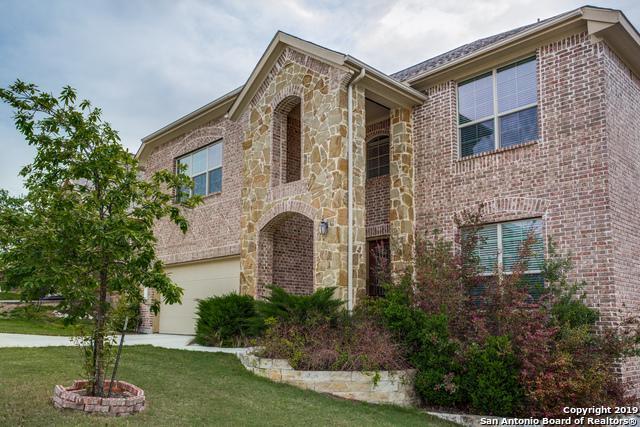 706 Aucuba Falls, San Antonio, TX 78260 (MLS #1376084) :: Berkshire Hathaway HomeServices Don Johnson, REALTORS®