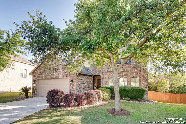1302 Stetson Green, San Antonio, TX 78258 (MLS #1376091) :: The Castillo Group
