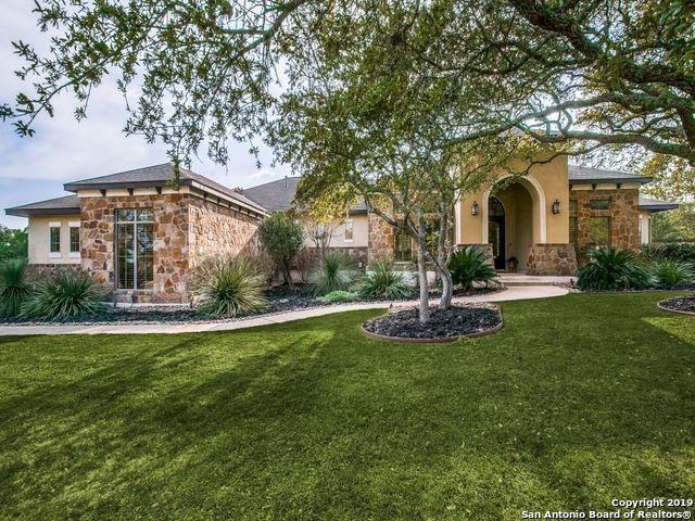 30841 Man O War Dr, Fair Oaks Ranch, TX 78015 (MLS #1376132) :: River City Group