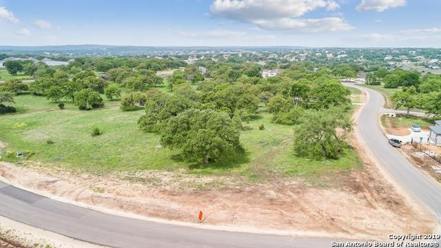 LOT 1690 Curvatura, New Braunfels, TX 78132 (MLS #1376154) :: Alexis Weigand Real Estate Group