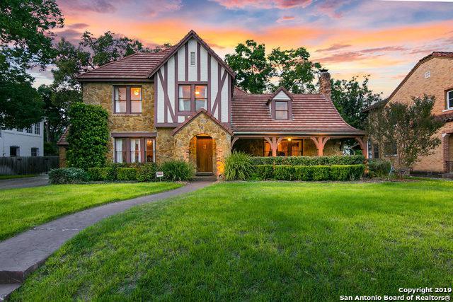 245 Mary Louise Dr, San Antonio, TX 78201 (MLS #1376185) :: Exquisite Properties, LLC
