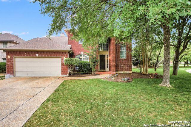 13419 Orchard Ridge Dr, San Antonio, TX 78231 (MLS #1376229) :: Berkshire Hathaway HomeServices Don Johnson, REALTORS®