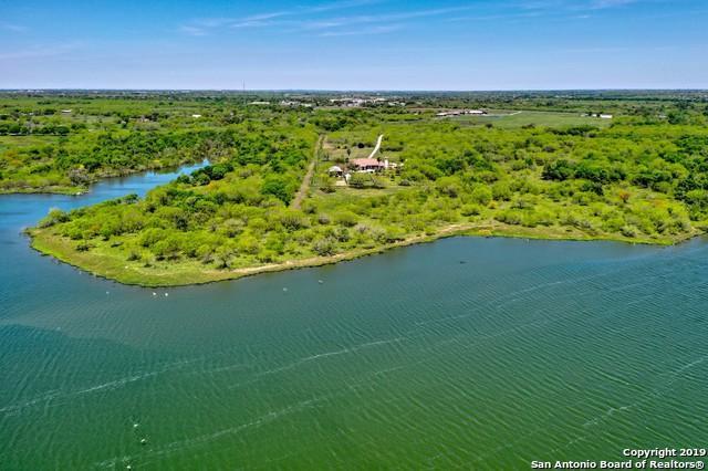 10250 New Sulphur Springs Rd, San Antonio, TX 78263 (MLS #1376230) :: BHGRE HomeCity