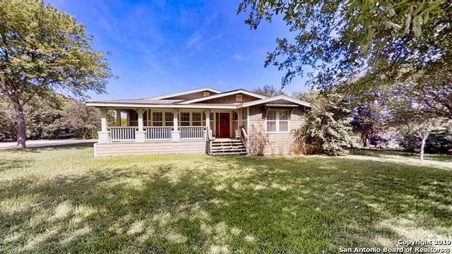 870 Weil Rd, Marion, TX 78124 (MLS #1376235) :: Exquisite Properties, LLC