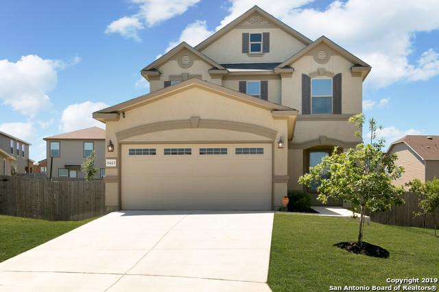 8443 Cordova Point, San Antonio, TX 78252 (MLS #1376271) :: Alexis Weigand Real Estate Group