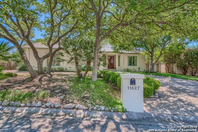 11627 Elm Ridge Rd, San Antonio, TX 78230 (MLS #1376276) :: Alexis Weigand Real Estate Group