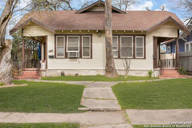 1409 W Magnolia Ave, San Antonio, TX 78201 (MLS #1376284) :: Tom White Group
