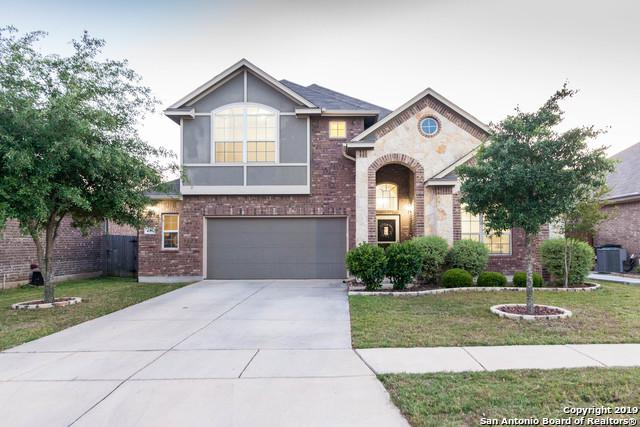 416 Trotti Cove, Cibolo, TX 78108 (MLS #1376287) :: Alexis Weigand Real Estate Group