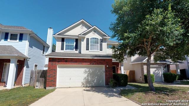 22018 Goldcrest Run, San Antonio, TX 78260 (MLS #1376307) :: Alexis Weigand Real Estate Group