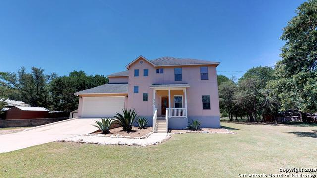 6764 Circle Oak Dr, Bulverde, TX 78163 (MLS #1376315) :: Alexis Weigand Real Estate Group