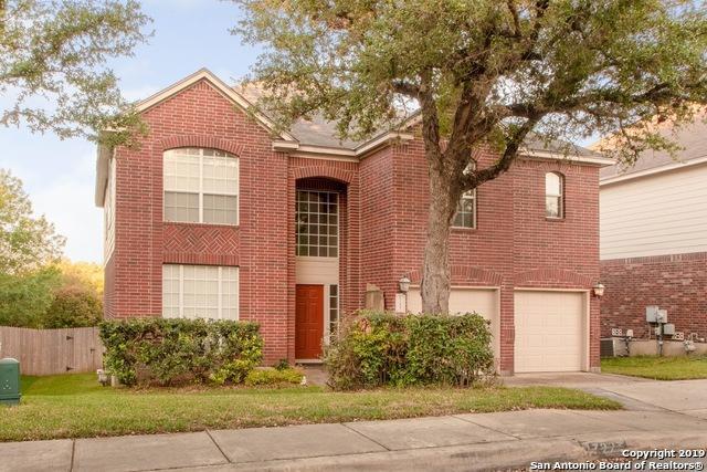 17227 Sonoma Springs, San Antonio, TX 78232 (MLS #1376322) :: Alexis Weigand Real Estate Group