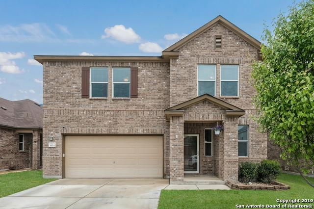 7634 Heavenly Arbor, San Antonio, TX 78254 (MLS #1376330) :: Alexis Weigand Real Estate Group