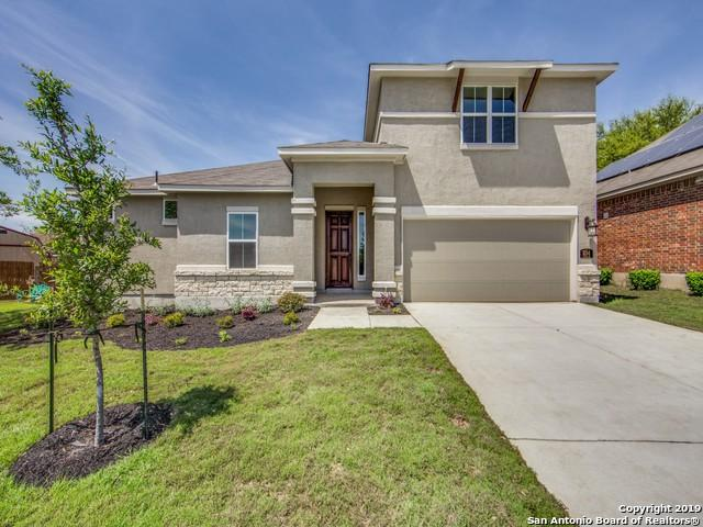 204 Nomad Ln, Cibolo, TX 78108 (MLS #1376343) :: Alexis Weigand Real Estate Group