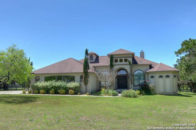 1805 Havenwood Blvd, New Braunfels, TX 78132 (MLS #1376344) :: Alexis Weigand Real Estate Group