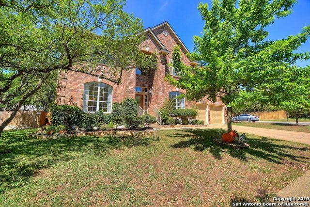 20631 Wild Springs Dr, San Antonio, TX 78258 (MLS #1376346) :: Alexis Weigand Real Estate Group