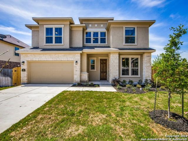 236 Goodnight Circle, Cibolo, TX 78108 (MLS #1376349) :: Alexis Weigand Real Estate Group