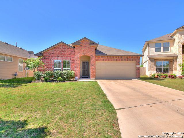 13442 Colorado Parke, San Antonio, TX 78254 (MLS #1376373) :: Alexis Weigand Real Estate Group