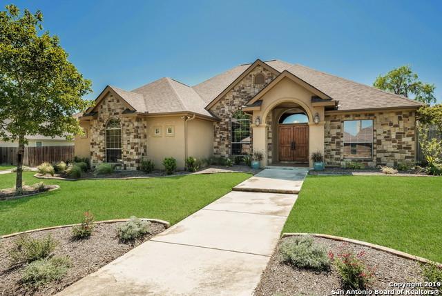 125 Lauren Ct, La Vernia, TX 78121 (MLS #1376376) :: Alexis Weigand Real Estate Group