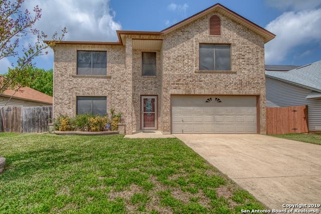2661 Ashley Oak Dr, Schertz, TX 78154 (MLS #1376388) :: Erin Caraway Group