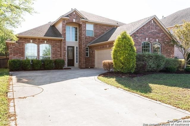 1215 Links Ln, San Antonio, TX 78260 (MLS #1376398) :: BHGRE HomeCity
