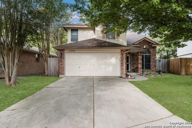 7283 Burns Way, San Antonio, TX 78250 (MLS #1376400) :: ForSaleSanAntonioHomes.com