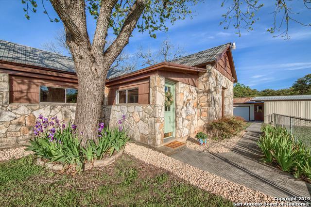 7349 Circle Oak Dr, Bulverde, TX 78163 (MLS #1376410) :: Alexis Weigand Real Estate Group