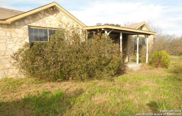 1884 W Us Highway 90, Uvalde, TX 78801 (MLS #1376413) :: Alexis Weigand Real Estate Group