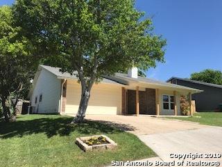 5315 Vista Run Dr, San Antonio, TX 78247 (MLS #1376432) :: Alexis Weigand Real Estate Group