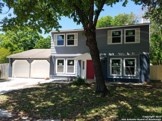 5707 Charwood Dr, San Antonio, TX 78233 (MLS #1376437) :: The Mullen Group   RE/MAX Access