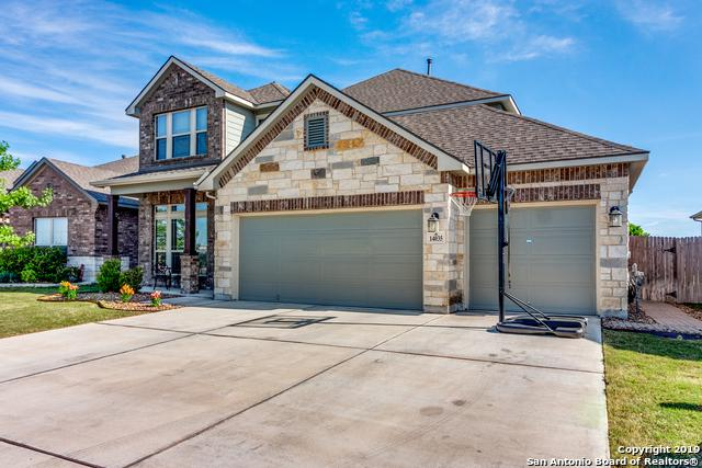 14035 Pikesdale, San Antonio, TX 78253 (MLS #1376476) :: Alexis Weigand Real Estate Group