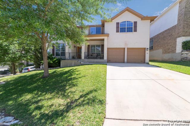 510 Hillside Ct, San Antonio, TX 78258 (MLS #1376483) :: BHGRE HomeCity