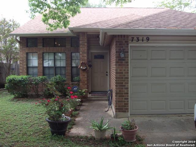 7319 Clipper Oak Dr, San Antonio, TX 78249 (MLS #1376493) :: ForSaleSanAntonioHomes.com