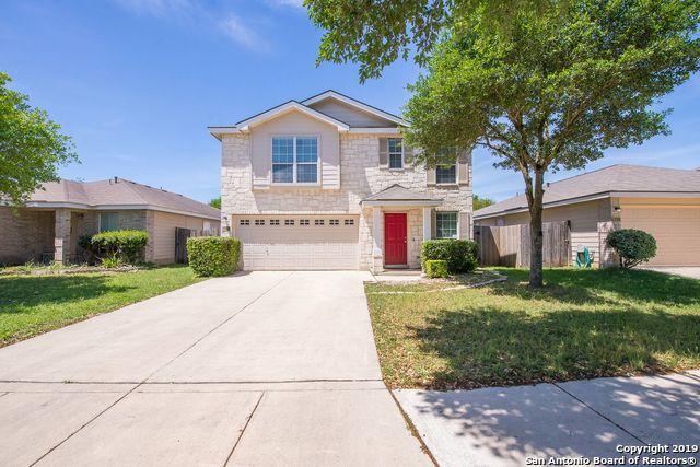 9411 Velvet Spring, San Antonio, TX 78254 (MLS #1376498) :: Tom White Group