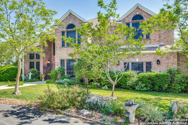 23527 Majestic View, San Antonio, TX 78258 (MLS #1376511) :: Santos and Sandberg