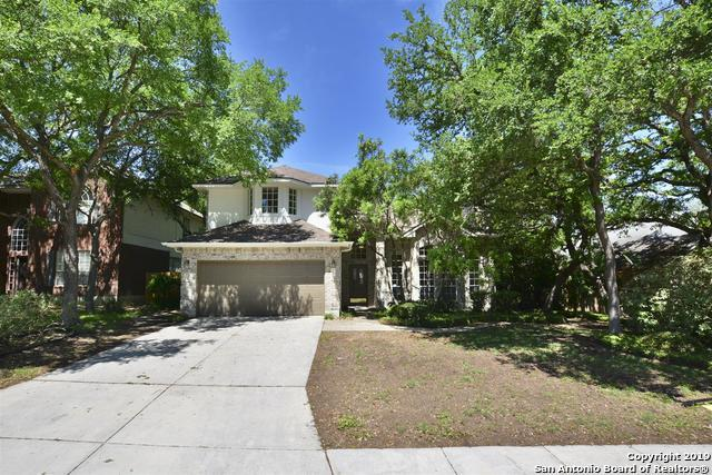 2031 Oak Mist, San Antonio, TX 78232 (MLS #1376527) :: Alexis Weigand Real Estate Group