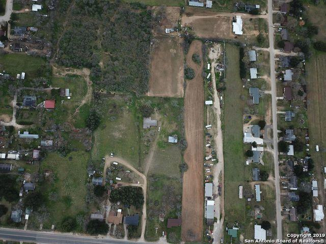 0 4TH ST, Floresville, TX 78114 (MLS #1376543) :: River City Group