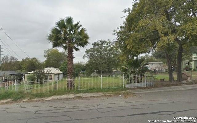 329 N San Felipe Ave, San Antonio, TX 78237 (MLS #1376548) :: Alexis Weigand Real Estate Group