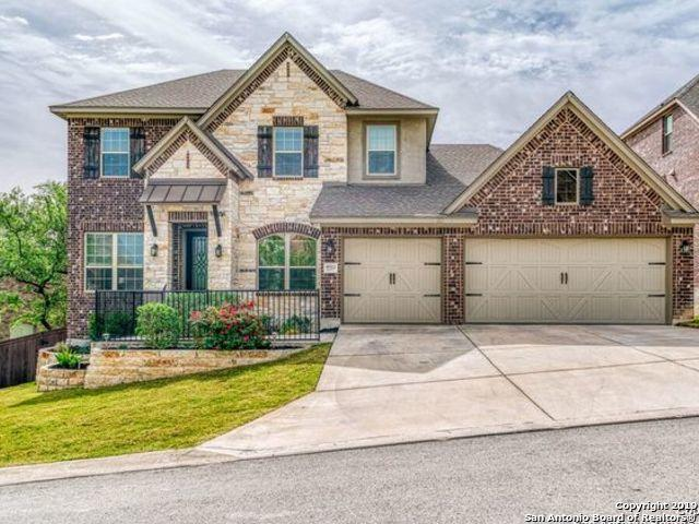 8922 Irving Hill, Boerne, TX 78015 (MLS #1376551) :: Tom White Group