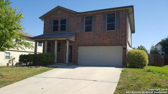 715 Eagles Glen, Schertz, TX 78108 (MLS #1376569) :: Alexis Weigand Real Estate Group