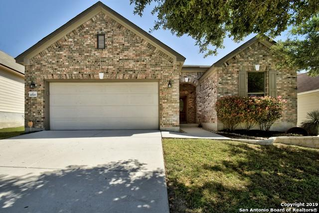 10900 Fox Crest, San Antonio, TX 78233 (MLS #1376587) :: Alexis Weigand Real Estate Group