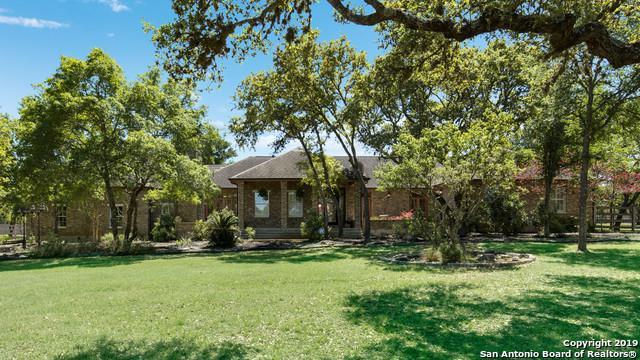 7660 Intrepid Dr, Fair Oaks Ranch, TX 78015 (MLS #1376604) :: Exquisite Properties, LLC