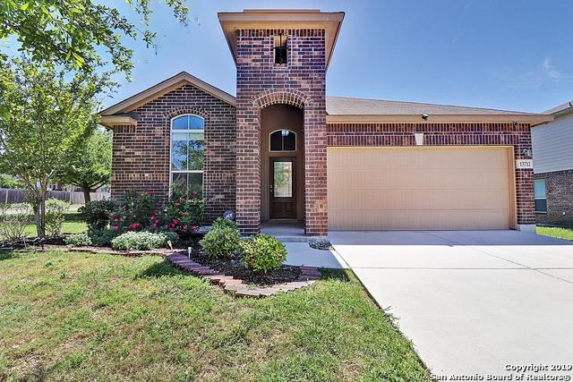 13712 Tivoli Gardens, Live Oak, TX 78233 (MLS #1376622) :: Alexis Weigand Real Estate Group