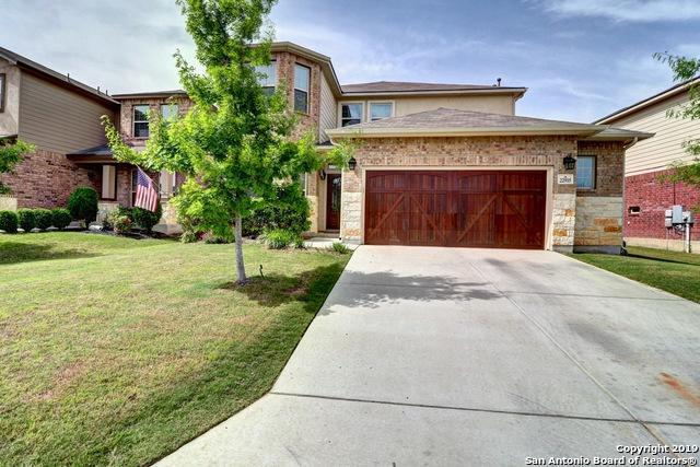 22915 Malabar Peak, San Antonio, TX 78261 (MLS #1376625) :: Erin Caraway Group