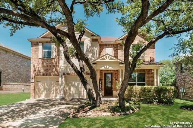 4427 Orchard Rim, San Antonio, TX 78259 (MLS #1376639) :: Alexis Weigand Real Estate Group