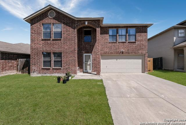 514 Las Puertas, San Antonio, TX 78245 (MLS #1376643) :: Tom White Group